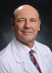 David Cleveland-CardiothoracicSurgeon